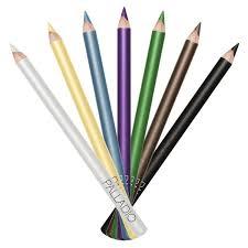 مداد چشم گیاهی