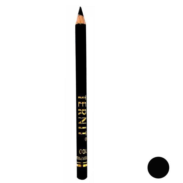 مداد چشم ترنیت دیپ بلک مشکی سفید