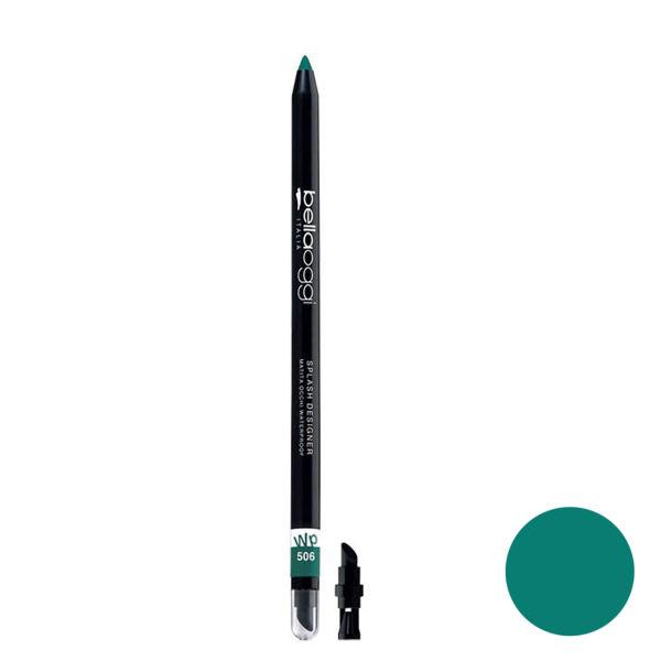 خرید اینترنتی مداد چشم آبی ضد حساسیت