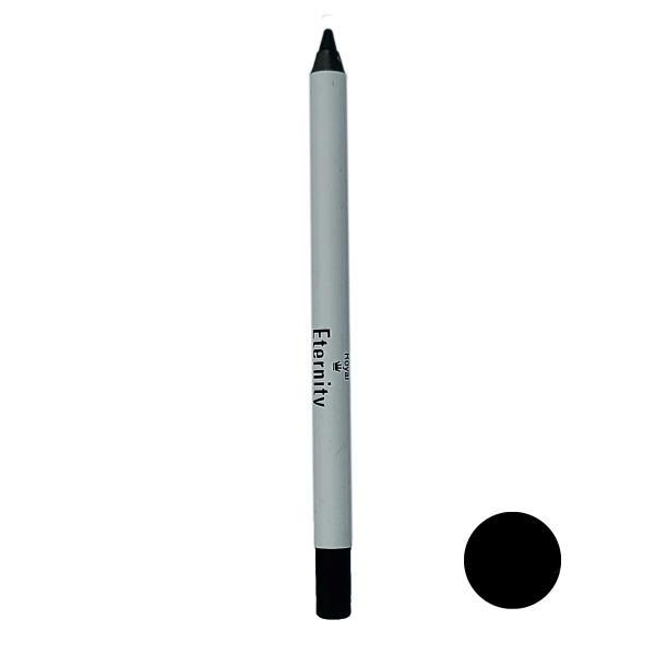 مداد چشم اترنیتی کربن بلک ضدآب