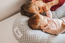 طرز استفاده ار بالش بارداری